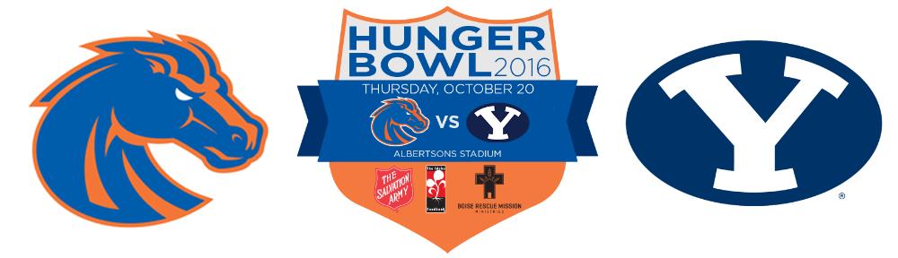 Hunger Bowl 2016